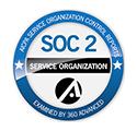 soc 2 service organization logo