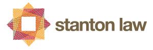 stanton law logo